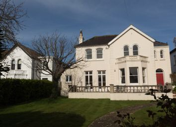 Thumbnail 5 bed detached house for sale in Ocklynge Ave, Eastbourne, East Sussex