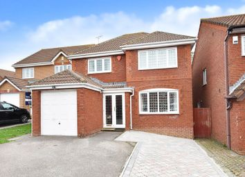 4 bed detached house for sale in Cuckmere Drive, Stone Cross, Pevensey BN24