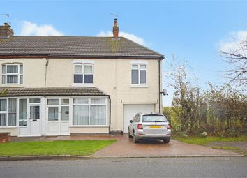 4 bed semi-detached house for sale in 102 Wellingborough Road, Earls Barton, Northampton NN6