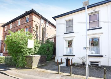 Thumbnail 2 bed flat for sale in Castle Crescent, Reading, Berkshire