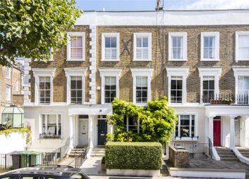 4 bed terraced house for sale in Berkley Road, Primrose Hill, London NW1
