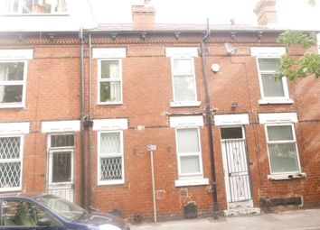 Thumbnail 2 bed terraced house to rent in Eyres Street, Armley, Leeds