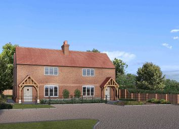 Thumbnail 3 bed semi-detached house for sale in Manor Farm Way, Henton