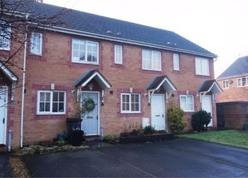Thumbnail 2 bed terraced house to rent in Nant Y Wiwer, Margam, Port Talbot, West Glamorgan