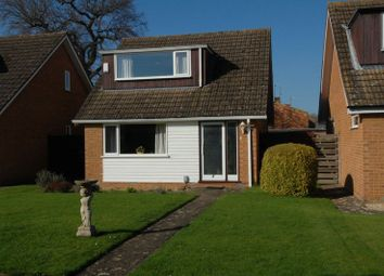 Thumbnail 3 bedroom detached house for sale in Field Close, Kidlington
