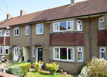 Thumbnail 3 bed terraced house to rent in St. Tewdrics Road, Bulwark, Chepstow