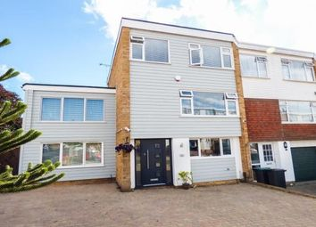 Thumbnail 5 bed property to rent in Elmfield Close, Gravesend