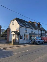 Thumbnail Retail premises for sale in 4-5 Gardner Street, Herstmonceux, Hailsham, East Sussex