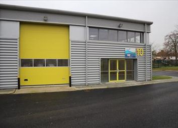 Thumbnail Light industrial to let in Unit 10, Oxford Road Industrial Estate, Gresham Way, Reading, Berkshire