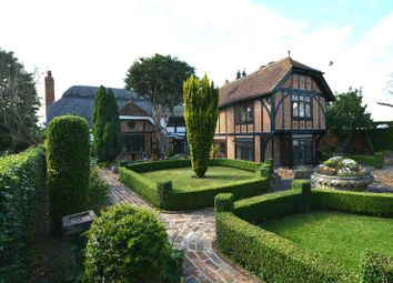 Thumbnail 5 bed property for sale in School Lane, Weston Turville, Aylesbury