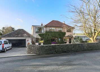 4 bed detached house for sale in Main Road, Glen Vine, Isle Of Man IM4