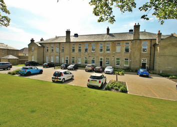 Thumbnail 2 bed flat to rent in Melbeck Close, Menston, Ilkley