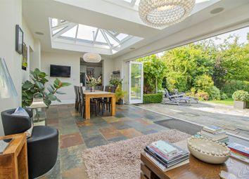 5 bed semi-detached house for sale in Barnet Lane, Elstree, Borehamwood WD6