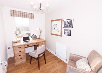 """Thumbnail 4 bed detached house for sale in """"Alnwick"""" at Park Hall Road, Mansfield Woodhouse, Mansfield"""