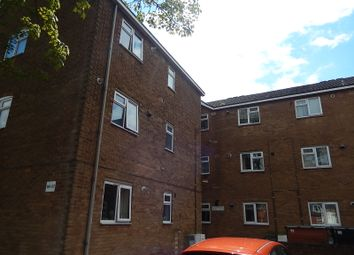 Thumbnail 1 bedroom flat to rent in St Botolphs Crescent, Lincoln