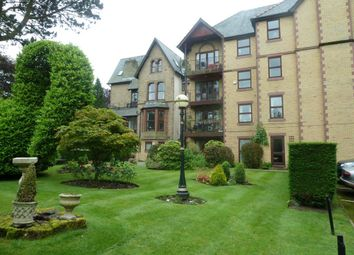Thumbnail 3 bed flat to rent in Holmrook, Suffolk Rd, Altrincham