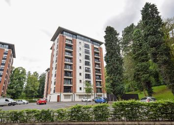 Thumbnail 2 bed flat for sale in Luna Building, Dunmurry, Belfast