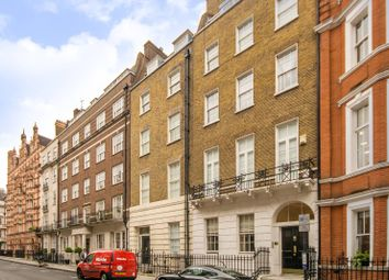 Thumbnail Studio for sale in Wimpole Street, Marylebone