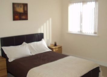 Thumbnail 2 bed flat to rent in Queens Road, Chester