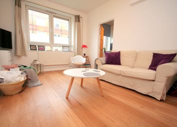 Thumbnail 1 bed flat to rent in Whites Grounds Estate, London