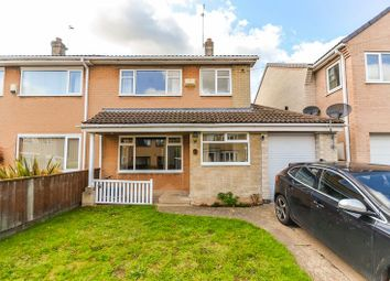 Thumbnail 3 bed semi-detached house for sale in 7 Ivatt Close, Bawtry, Doncaster