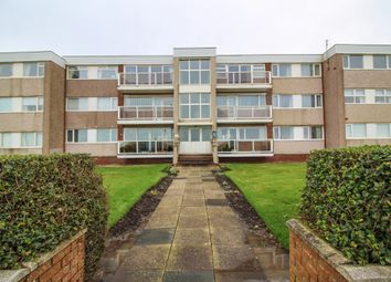 Thumbnail 2 bed flat for sale in Wilvere Court, Thornton-Cleveleys