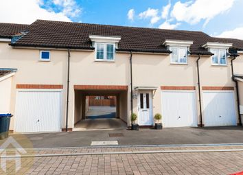 Thumbnail 2 bed flat for sale in Hart Close, Royal Wootton Bassett, Swindon