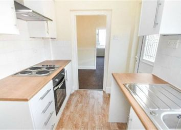 Thumbnail 3 bed terraced house to rent in Park Street, Seaham, Durham