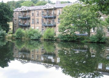 Thumbnail 2 bed flat to rent in Apartment 17 Colne, Barkisland Mill, Beestonley Lane