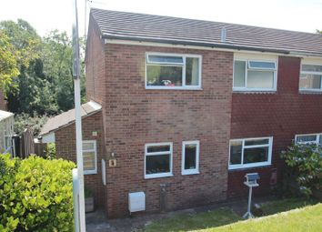 Thumbnail 3 bed semi-detached house for sale in Snape View, Wadhurst