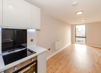 2 bed flat to rent in Jesse Hartley Way, Liverpool L3