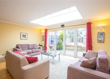 Thumbnail 4 bed terraced house to rent in Towton Mews, Bounds Green, London