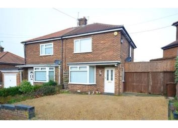 2 bed semi-detached house for sale in Anchor Road, Rochester ME1