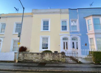 Thumbnail 3 bed terraced house for sale in Harbour Terrace, Falmouth
