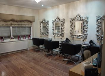 Thumbnail Retail premises for sale in Hair Salons S71, South Yorkshire