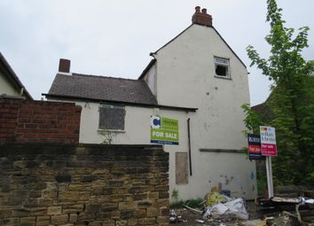 Thumbnail 3 bedroom semi-detached house for sale in Wincobank Road, Sheffield