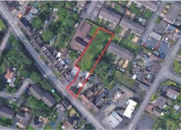Land for sale in Finger Road, Dawley, Telford TF4
