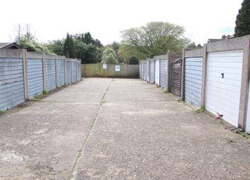 Parking/garage for sale in Galsworthy Road, Kingston KT2