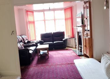 Thumbnail 3 bed semi-detached house to rent in Avenue Crescent, Hounslow, Middlesex