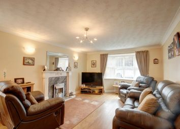 Thumbnail 2 bed detached bungalow for sale in Kingswell, Morpeth