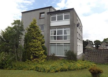 Thumbnail 2 bed flat to rent in Forthview Court, Parkview Avenue, Falkirk