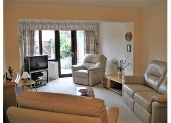 Thumbnail 2 bedroom semi-detached house for sale in Churchfields, Southend-On-Sea