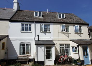 Thumbnail 3 bed terraced house to rent in Swains Court, Topsham