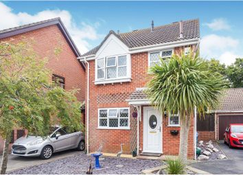 3 bed link-detached house for sale in Hadley Field, Holbury, Southampton SO45