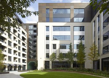 Thumbnail 4 bed flat for sale in Rathbone Square, Rathbone Place, London