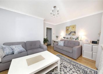 Thumbnail 2 bed flat to rent in Frampton Park Road, London