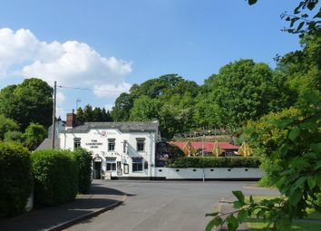 Thumbnail Pub/bar for sale in Vines Lane, Worcestershire: Droitwich