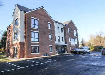 Thumbnail 2 bed flat to rent in Aston Court, The Fairways, Morpeth