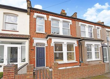 Thumbnail 2 bed terraced house for sale in Trafalgar Road, London