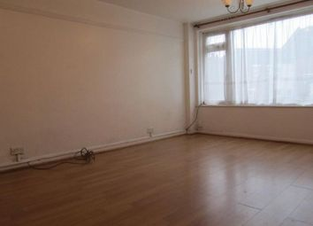Thumbnail 3 bed flat to rent in Nightingale Road, London